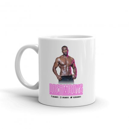 Choose Your Own Dreamboy Mug