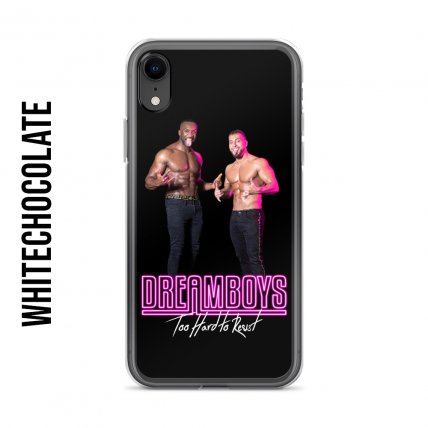 Choose Your Own Dreamboy Phone Case
